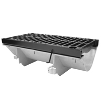 Z882 - Perma-Trench HDPE Drain System