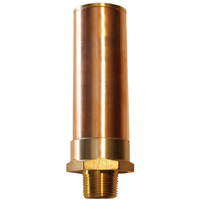 WH2950-C-XL - Water Hammer Arrestor 1