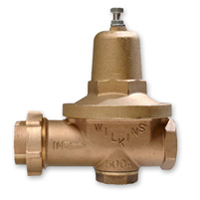 500XL - Pressure Reducing Valve