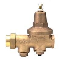 600XL - Pressure Reducing Valve