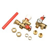 QHMBPK Pressure Bypass Kit for Injection Pump Kit