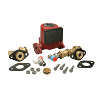 QHMPK-M - Injection Pump Kits for QHAF Headers