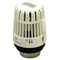QHTH - Thermostatic Heads