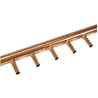 QHCM63-12 - Copper Manifold Header