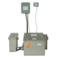 Z1192 - Discontinued - Grease Recovery Appliance