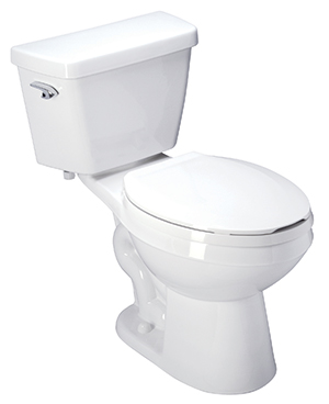 Z5551-K High Performance ADA Two-Piece Toilet