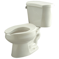 Z5558 - ADA Elongated Front Two-Piece Toilets