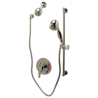 Z7300-SS-HW2-MT Temp-Gard® III Shower Unit