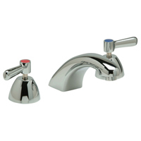 Z831R1-XL - AquaSpec® widespread faucet with 5