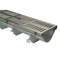 Z882-HDS Trench Drain System