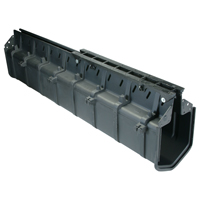 Z888-18-HD - Hi-Cap® Slotted Drainage System