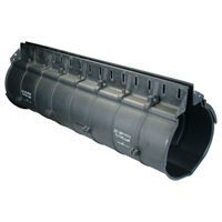 Z888 36 Hi Cap 174 Slotted Drainage System