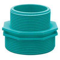 Z9A-MA Chemical Drainage Male Thread Adaptor