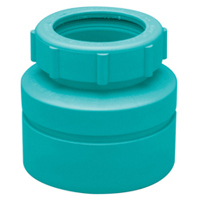 Z9A-RED Chemical Drainage Reducing Bushing