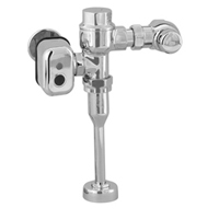 "ZEMS6203-IS - Exposed, Hardwired, Automatic Sensor Metroflush® Valve for 3/4"" Urinal Valves"