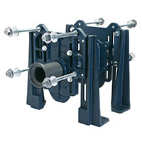 Water Closet Carriers Building Drainage Zurn