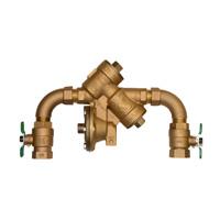 1-975XL2SEU - Reduced Pressure Principle Backflow Preventer