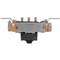 """12-375XL - 1/2"""" Reduced Pressure Principle Assembly"""