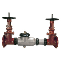 Replacement Double Check Valve Assembly