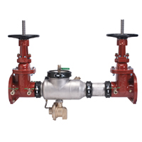 Replacement Reduced Pressure Detector Assembly