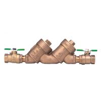 34-950XLT2FT - Double Check Backflow Preventer