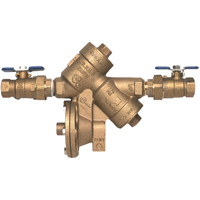 Backflow preventer - 975xlu