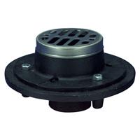 FD2251-CI Cast Iron Shower Drain