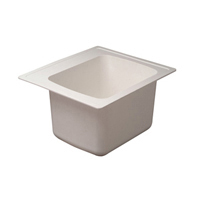 MS2624 - Countertop Drop-In Sink