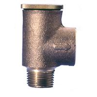 34-P1520XL-100 - Pressure Relief Valve