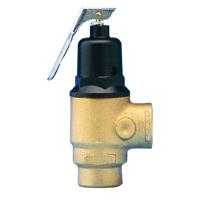 Pressure Safety Relief Valves