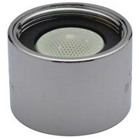 0.5 GPM Sensor Faucet Aerator for Gooseneck Spouts