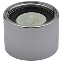 P6900-20F-GN - 0.5 GPM Sensor Faucet Aerator for Gooseneck Spouts