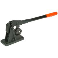 QBCRT_T - Bench Mount Crimp Ring Tool