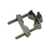 QCM2-8 Touchdown Clamp