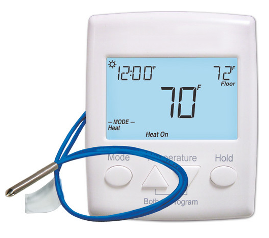 QH521 Control Thermostat