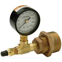 QHAIRT - Air Pressure Tester