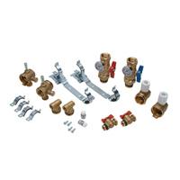 """QHCMKIT5 QickZone® Modular Manifold Kit 1"""""""