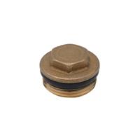 QHMEP_ Accuflow® Manifold End Plug