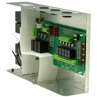 QHMZ4A - Zone Pump Relay Control