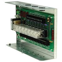 QHMZ6P - Zone Actuator Valve Control