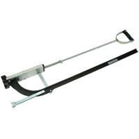 Upright Manual Staple Gun - Wood Subfloor Use