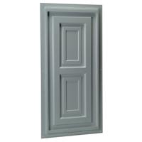 """QKPANEL29 - QUIKPORT ACCESS PANEL DOOR - 14"""" X 29"""""""