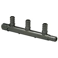 QPM43-4 - QickSert CR® Multi-port Tees