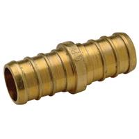 QQC32GX - XL Brass Coupling