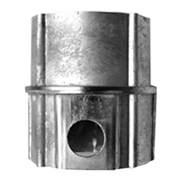 QHSIS - Snow and Ice Melt Socket