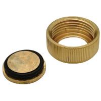 QTC5FBG - QickPort® Manifold Cap