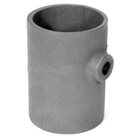 Trap Primer Connection Adapter