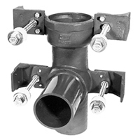 Z1282 - Residential Water Closet Support System
