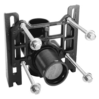 Z1284 - Residential Water Closet Support System