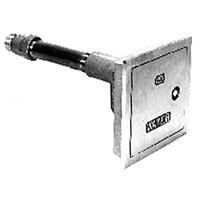 Ecolotrol® Wall Hydrant Encased